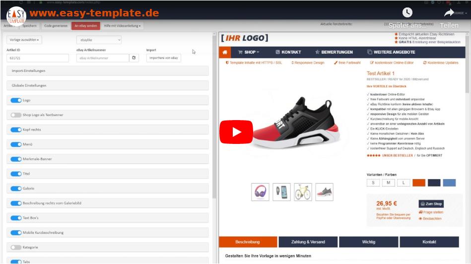Ebay Angebot Erstellen Jtl Guide 3